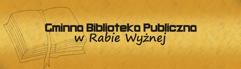 Bibilioteka w Rabie Wyżnej
